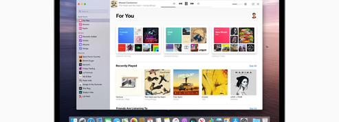 Contenus, carte-cadeau, Windows...Ce que change la fermeture d'iTunes