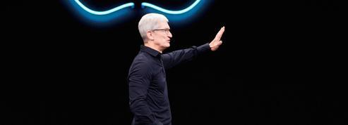 Vie privée: Apple innove au détriment de Facebook et Google