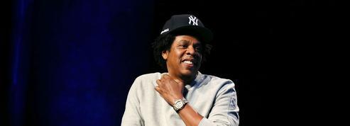 Champagne, musique, immobilier... Jay-Z, le rappeur qui valait un milliard