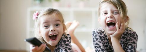Les enfants, un enjeu pour les plateformes de vidéos à la demande