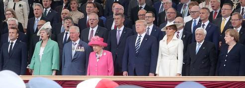 À Portsmouth, les Alliés célèbrent le Jour J