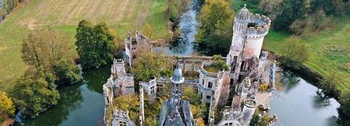 Le tour de France en 1000 lieux incontournables
