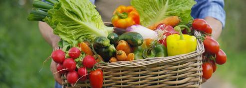 60 millions de consommateurs alerte sur les dérives du bio