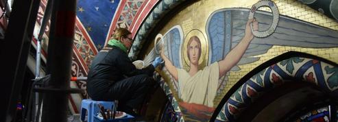 Avec la restauration de Saint-Germain-des-Prés, Anne Hidalgo veut prouver son «amour du patrimoine»