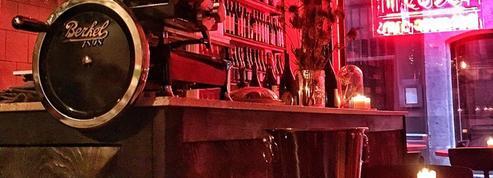 Augustin, marchand'vins: bars à vins nature rive gauche