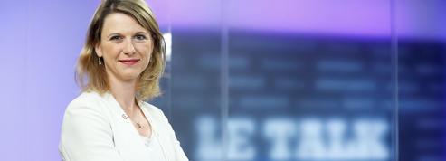 Laurianne Rossi: «Il faut renouer avec l'électorat de gauche»