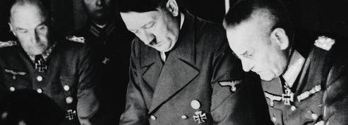 Le Débarquement heure par heure: 9 heures, Hitler se réveille