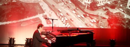 Une vie de pianiste ,autobiographie musicale en noir et blanc