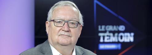 Patrick Artus: «Une nouvelle crise financière est possible dans les prochaines années»