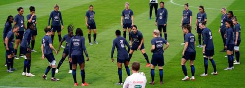 TF1 espère rentabiliser le Mondial de foot féminin en attirant les jeunes