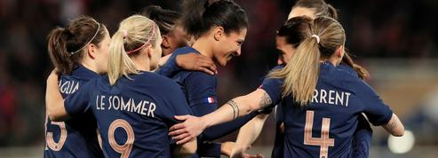 Où voir les matches de la Coupe du monde féminine de football à Paris?