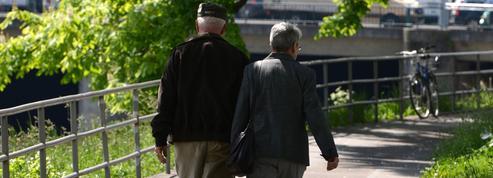 Retraite: les Français partent plus tard mais avec une meilleure pension