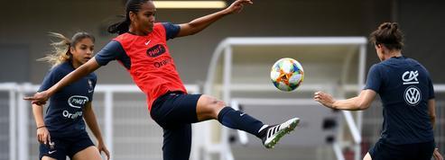 Le football féminin, un nouveau marché en plein essor