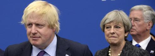 Boris Johnson grand favori pour prendre la place de Theresa May