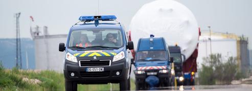 Comment les gendarmes supervisent la sécurité de 450 convois «sensibles» par mois