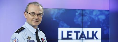 """Général Lizurey: «La crise des """"gilets jaunes"""" a montré la pertinence de notre modèle»"""