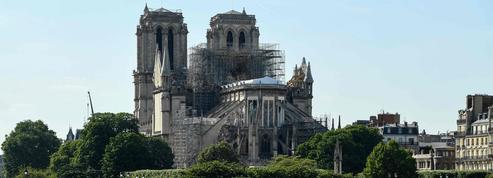 Une messe va être célébrée à Notre-Dame de Paris ce samedi