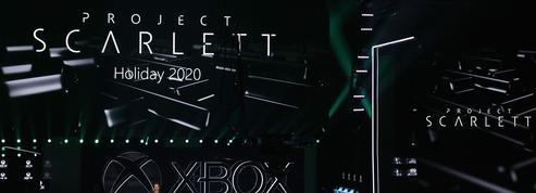 E3 2019: Microsoft esquisse «Project Scarlett», sa console prévue pour Noël 2020