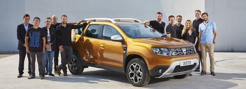 Ucar veut révolutionner l'autopartage