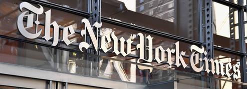 Le New York Times renonce à ses caricatures politiques