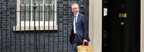 Royaume-Uni: cocaïne, Brexit et baisses d'impôts