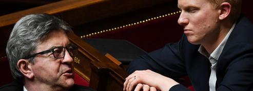 LFI: Adrien Quatennens entretient le flou sur l'avenir de Jean-Luc Mélenchon