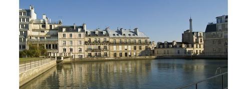 Les rivières cachées de Paris