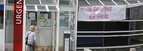 Décès d'une patiente à l'hôpital Lariboisière: l'enquête pointe la «saturation» des urgences