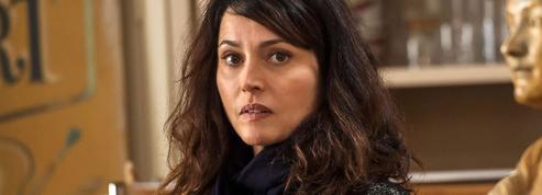 Anne Charrier : «France 2 arrête Marjorie »