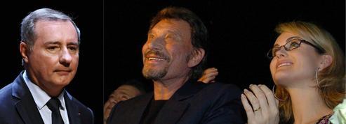 Hommage à Johnny: le maire de Toulouse raconte comment il a convaincu Laeticia Hallyday