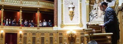 Les Français divisés sur les annonces d'Édouard Philippe