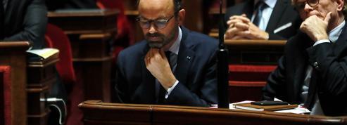 Déclaration de politique générale de Philippe: le Sénat choisit l'abstention
