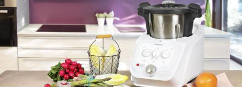 Monsieur Cuisine Connect: le robot de cuisine de Lidl contient un micro caché