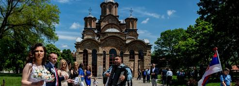 Au Kosovo, les Serbes font de la résistance
