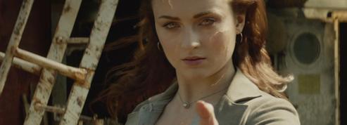 X-Men- Dark Phoenix s'embrase et s'empare du public français