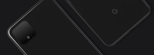 «Voilà pour vous!»: en réaction à une fuite, Google publie une image du Pixel 4