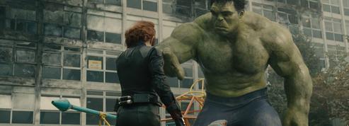 Avengers: pourquoi la relation entre Hulk et la Veuve noire a tourné court