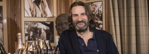 Frédéric Beigbeder: «Le jardin au supplice»
