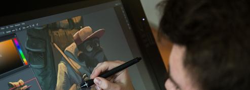 Mon avis sur l'école d'animation ArtFX: «La spécialisation en effets spéciaux m'a séduite»