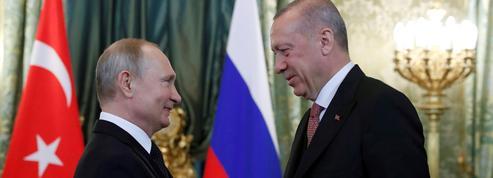 La tension monte entre Washington et Ankara sur l'acquisition de missiles russes
