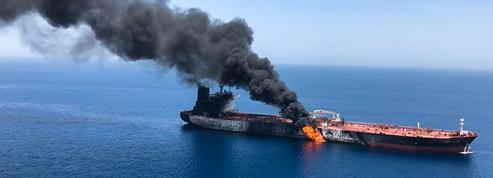 Le marché pétrolier sous forte tension après les attaques de tankers dans le Golfe