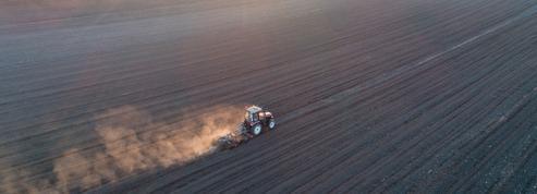 Comment aider l'agriculture à piéger du CO2?