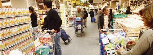 Carrefour tente de résister aux turbulences