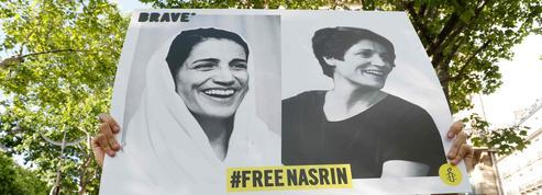 Iran: une pétition pour réclamer la libération d'une avocate féministe
