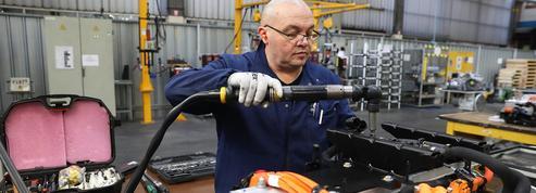 PSA adapte son usine «diesel» de Moselle à l'électrique
