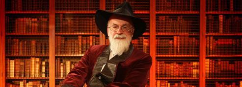 Un premier film d'animation tiré de l'univers fantastique de Terry Pratchett