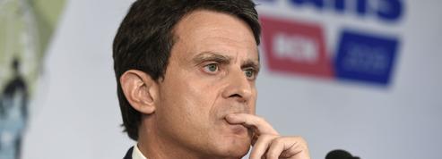 Après sa défaite, Manuel Valls rêve encore d'un avenir catalan