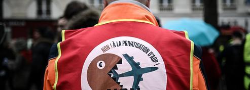 Référendum sur ADP: «Le gouvernement redoute de voir ressurgir la France du Non de 1992 et 2005»