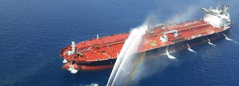 Attaques dans le golfe d'Oman: les États-Unis et l'Iran s'accusent mutuellement