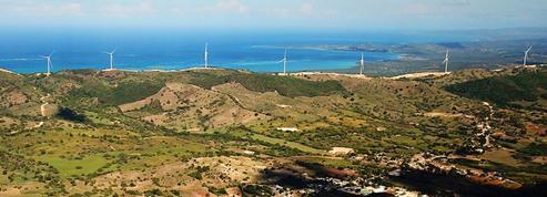 Les entreprises françaises du renouvelable poussent fort à l'international
